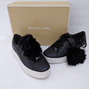 NIB Michael Kors sneakers Size 8.5